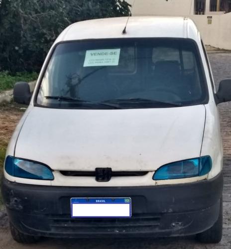 Peugeot Partner 1.8 Furgão