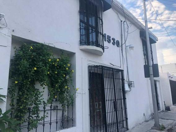 Casa Sola 5 Recamatras Y Local Guadalupe $1490 000