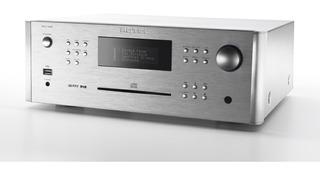Amplificador Integrado Rotel Rcx 1500 220v