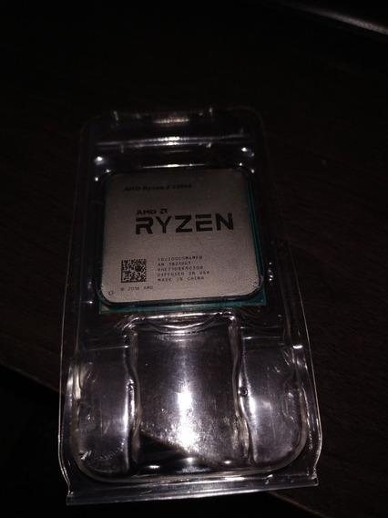 Amd Ryzen 3 2200g 3.5 Ghz Quad Core Am4
