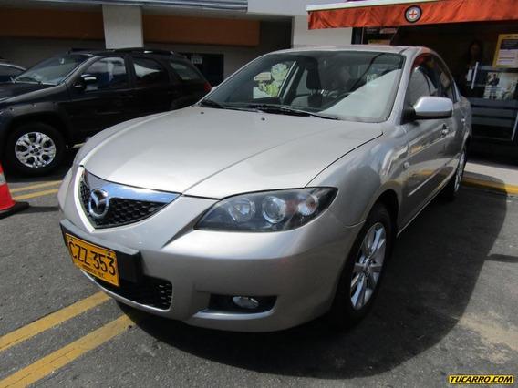 Mazda Mazda 3 1.6 Tp