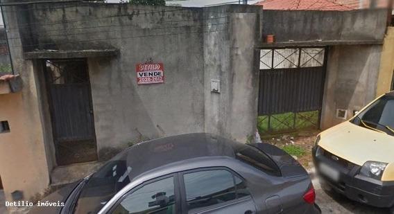 Terreno Para Venda Em São Paulo, Vila Regente Feijó - 694_2-277292