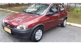 Corsa 1.0 8v 2portas Gasolina