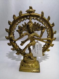 Shiva Nataraja 16 Cms