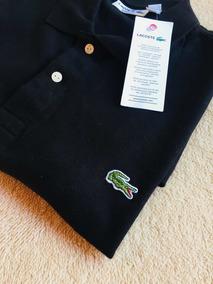 Camisa Polo Lacoste Original