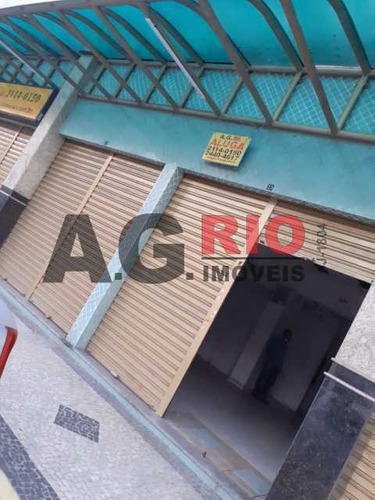 Loja-locação-taquara-rio De Janeiro - Tq1201