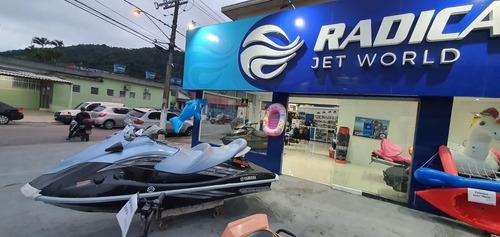 Imagem 1 de 2 de Casco Jet Ski Yamaha Vx Cruiser 2011