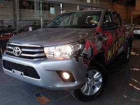 Toyota Hilux Doble Cabina Sr 2019