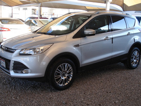 Ford Escape Trend Advance 2015 Chihuahua