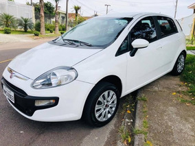 Fiat Punto Atrac 1.4 Compelto Impecavel