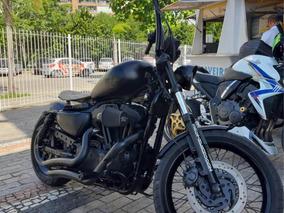 Harley-davidson Sporster