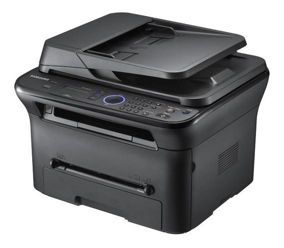 Impressora Multifuncional Laser Samsung Scx 4623-f C/3 Tone