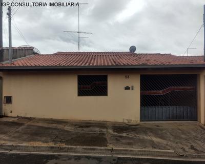 Casa Para Venda Jardim Itamaracá, Indaiatuba - Ca04728 - 32109904