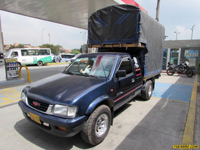 Chevrolet Luv 2300 Cc