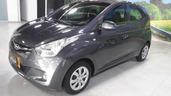 Hyundai Eon Eon Active