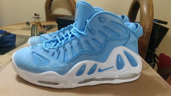 Tenis Nike Retro Air Max Uptempo 97 Pippen All Star 26mx