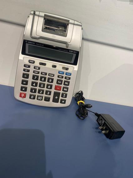 Calculadora De Impressão Canon, P26-dh Iii
