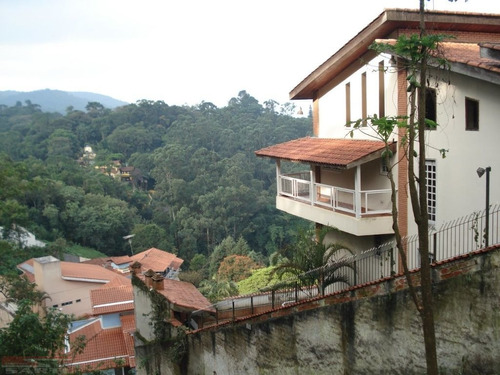 Terreno Em Rua Fechada C/ Guarita ... - St12708