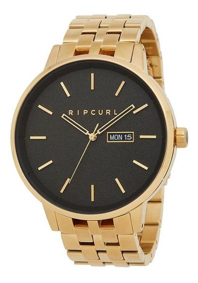 Relógio Rip Curl Detroit Sss Gold
