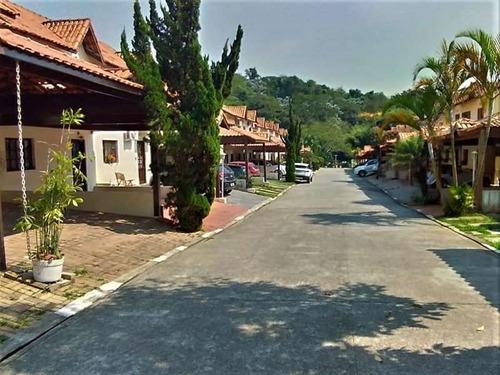 Casa À Venda, 52 M² Por R$ 320.000,00 - Vila Dos Galdinos - Cotia/sp - Ca1844