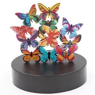 Abluea Magnetico Escultura Computadora Juguete Mesa De Centr