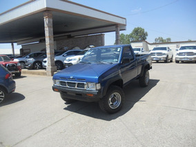 Nissan Pick-up 1986 4x4