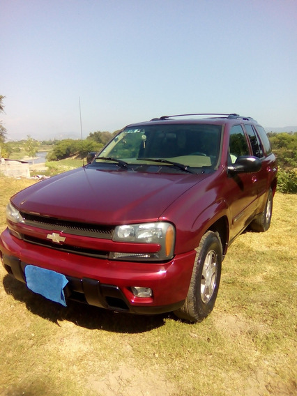 Chevrolet Trailblazer Trailblazer 6 Cil.
