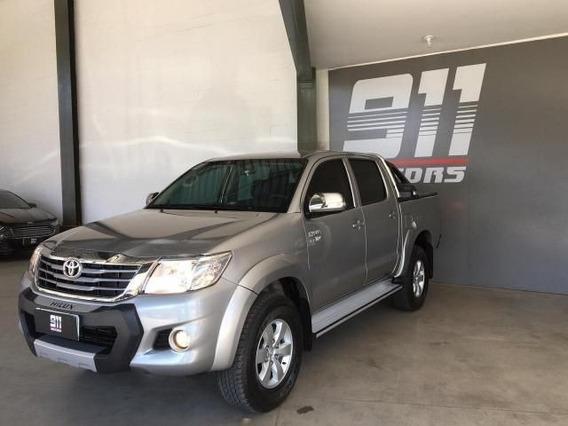 Toyota Hilux Srv 2.7 4x2
