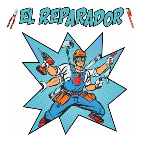 Imagen 1 de 3 de Reparación Electrodomésticos , Marido A Domicilio