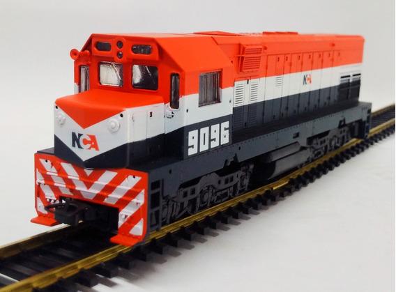 Locomotora G22 Nca - Escala 1/87 H0 Frateschi