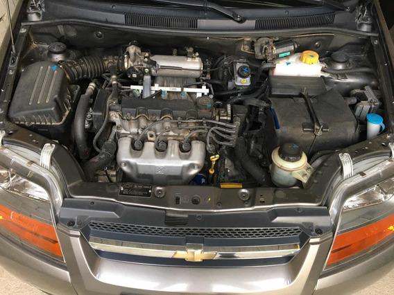 Chevrolet Aveo Aveo Family Sedan