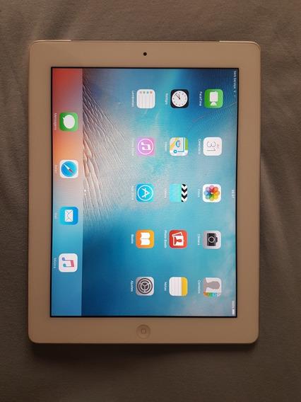 iPad 16gb, 2° Geração, Com 3g E Wifi