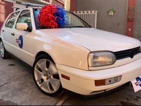 Volkswagen Golf 1.8 Mi 5vel Mt 1999