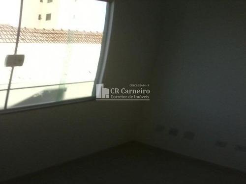 Imagem 1 de 25 de Sobrado Novo - 2 Dormts. - Centro - Penha - 226