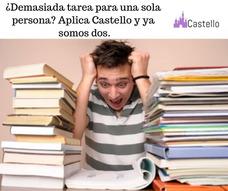 Servicio De Tareas Materias En Linea Asistente Virtual Tradu