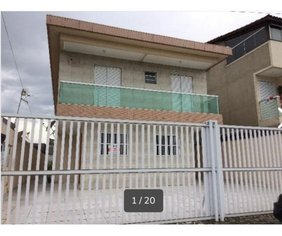 Casa Em São Vicente