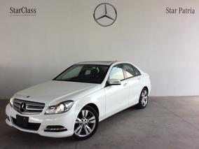 Mercedes Benz Star Patria Clase C200 Exclusive Plus