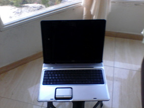Laptop Dv 9700