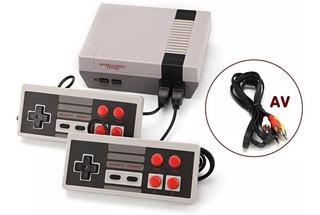 Consola Mini Retro 620 Juegos Clásicos Con Mario 3