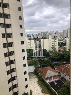 Apartamento Com 3 Dormitórios Aclimação - Ap4869