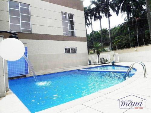 Imagem 1 de 23 de Apartamento Com 2 Dormitórios, 58 M² - Venda Por R$ 225.000,00 Ou Aluguel Por R$ 1.100,00/mês - São Bento - Duque De Caxias/rj - Ap0028