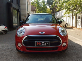 Mini Cooper F56 Pepper