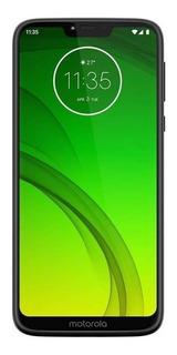 Motorola G7 Power Dual SIM 64 GB Ceramic black