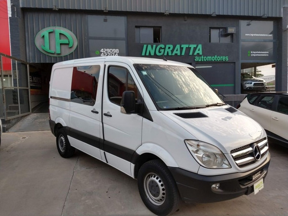 Mercedes Benz - Sprinter 411 Street V1 3250 - 2014 -