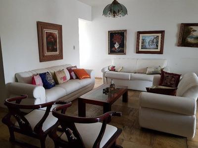 Apartamento Em Praia Do Canto, Vitória/es De 220m² 4 Quartos À Venda Por R$ 550.000,00 - Ap239905