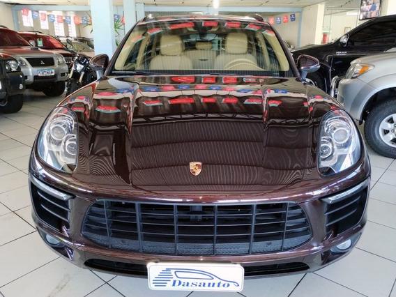 Porsche Macan 3.0 S 24v V6 Gasolina 4p Automático