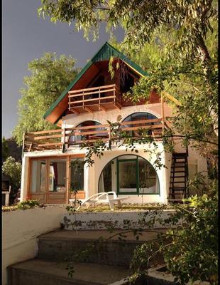 Chalet Grana Los Reyunos San Rafael Mendoza