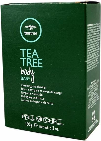 Sabonete Tea Tree Body Bar - 150g