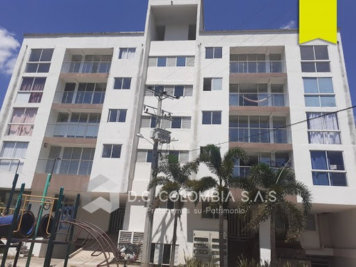 Imagen 1 de 20 de Apartamento En Venta Covisedca 815-877