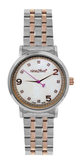 Reloj Mujer Nine2five As19m14rgnc Watch It!